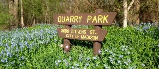 quarry-park-entrance